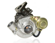 Photo Turbo neuf d'origine MITSUBISHI - 2.8 TD 125cv