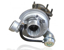Photo Turbo échange standard GARRETT - 2.9 130cv