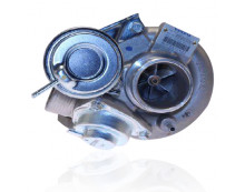 Photo Turbo neuf d'origine MITSUBISHI - 2.4 170cv 195cv
