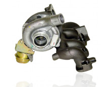 Photo Turbo neuf d'origine GARRETT - 2.0 TDCI 115cv, 2.0 DI 115cv