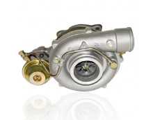 Photo Turbo neuf d'origine KKK - 2.5 TDI 140cv, 2.5 D 140cv