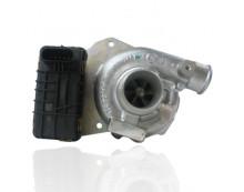 Photo Turbo neuf d'origine GARRETT - 3.9 D V8 245cv