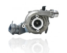 Photo Turbo neuf d'origine GARRETT - 2.3 DCI 125 136cv 90cv 115 125cv 125cv