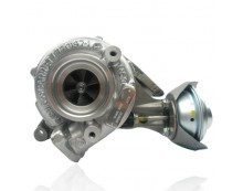 Photo Turbo neuf d'origine GARRETT - 2.0 HDI 118cv, 2.0 MJTD 118cv, 2.0 JTD 118cv