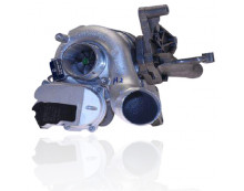 Photo Turbo échange standard KKK - 2.7 TDI 177 180cv 163cv