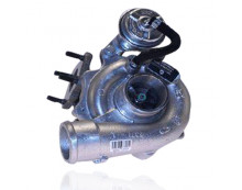 Photo Turbo neuf d'origine KKK - 2.3 TD 110cv 116cv