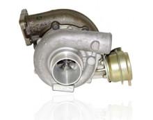 Photo Turbo neuf d'origine GARRETT - 2.5 TDI 151cv 100cv
