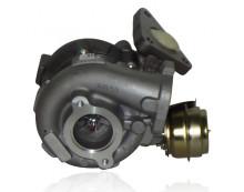 Photo Turbo neuf KBO - 2.5 DCI 174cv, 2.5 TDI 174cv