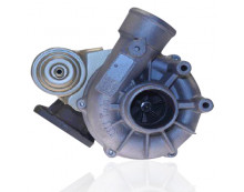 Photo Turbo échange standard IHI - 2.5 D 125cv