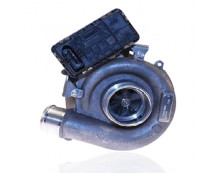 Photo Turbo échange standard GARRETT - 3.0 CDI 231cv