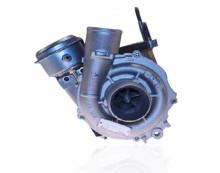 Photo Turbo neuf d'origine GARRETT - 1.9 DCI 110115cv 130cv 125130cv 107cv 110cv