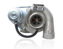Photo Turbo neuf d'origine MITSUBISHI - 2.5 TD 110cv 136cv