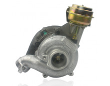 Photo Turbo neuf d'origine GARRETT - 3.3 TDI V8 225cv