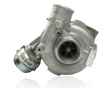 Photo Turbo neuf d'origine GARRETT - 3.0 D 184cv 193cv 163cv, 2.9 TD 184cv 193cv 163cv