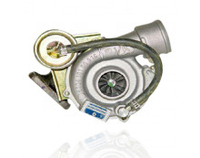 Photo Turbo échange standard KKK - 2.5 TD 115cv