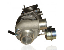 Photo Turbo échange standard KKK - 2.9 CRDI 180cv