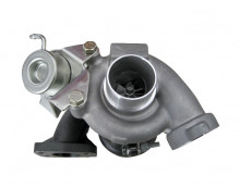 Photo Turbo neuf KBO - 1.6 HDI 90 92cv, 1.6 TDCI 90 92cv