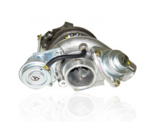 Photo Turbo neuf d'origine MITSUBISHI - 2.3 T 130cv 155cv 185cv