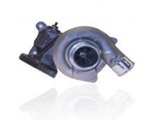 Photo Turbo neuf d'origine MITSUBISHI - 2.5 TD 87cv 99cv