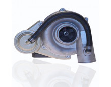 Photo Turbo neuf d'origine IHI - 1.0 T 85cv