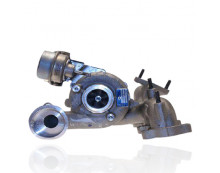 Photo Turbo neuf d'origine KKK - 1.9 D 130cv, 1.9 TDI 150cv 130cv