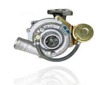 Photo Turbo échange standard KKK - 1.9 TD 75cv