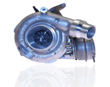 Photo Turbo neuf d'origine GARRETT - 2.0 DCI 175cv 150 175cv 173cv