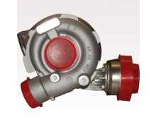 Photo Turbo neuf KBO - 2.5 D 163cv 177cv, 2.5 TDI 150cv
