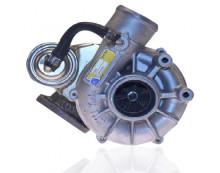 Photo Turbo échange standard IHI - 2.5 TD 115cv 125cv