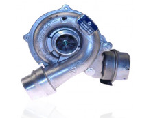 Photo Turbo échange standard KKK - 1.5 DCI 106cv 110cv 105cv 103 105cv