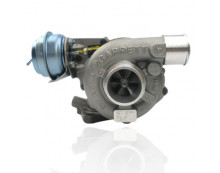 Photo Turbo neuf d'origine GARRETT - 2.0 CRDI 140cv 150cv