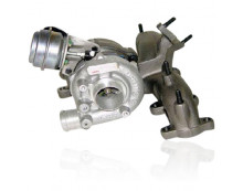 Photo Turbo neuf d'origine GARRETT - 1.9 TDI 90cv 115cv 90 110cv 110cv 110 115 116cv 116cv