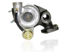 Photo Turbo neuf d'origine GARRETT - 2.5 TDI 107cv 113122cv 109113cv 122cv 125cv 112cv