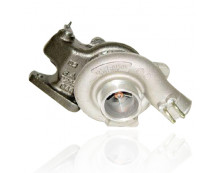 Photo Turbo échange standard MITSUBISHI - 2.5 TD 100cv
