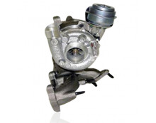 Photo Turbo neuf d'origine GARRETT - 1.9 TDI 90cv 100cv 100 101cv 90 110cv 110cv 110 115 116cv