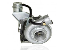 Photo Turbo échange standard GARRETT - 2.8 TDI 125cv 130cv 125 130cv