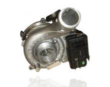 Photo Turbo échange standard GARRETT - 3.0 TDI V6 24V 240cv 239240cv 237cv 239cv 265cv 211cv