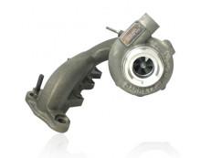 Photo Turbo neuf d'origine GARRETT - 3.0 i V6 200cv