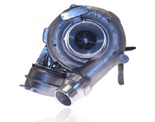 Photo Turbo échange standard GARRETT - 2.0 DCI 150cv 130 150cv