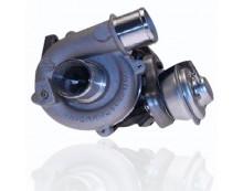 Photo Turbo neuf d'origine GARRETT - 2.0 D4D 116cv 126cv 110cv, 2.0 VVTI 150cv