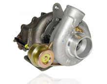 Photo Turbo échange standard GARRETT - 2.0 16V 154cv 185cv