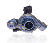 Photo Turbo neuf d'origine KKK - 1.7 TD 90cv, 1.8 TD 90cv, 1.8 TRD 90cv