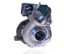 Photo Turbo échange standard GARRETT - 2.0 D 163cv 122cv
