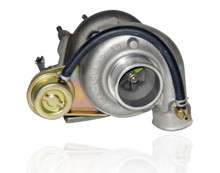 Photo Turbo échange standard GARRETT - 2.5 TDI 109 113cv