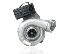 Photo Turbo échange standard GARRETT - 3.0 D 231cv 197cv, 3.0 D 24V 197cv