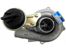 Photo Turbo neuf KBO - 1.5 DCI 80 82cv