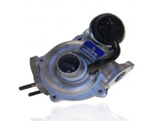 Photo Turbo neuf d'origine KKK - 1.3 JTD 70cv 75cv, 1.3 MJTD 70cv 75cv, 1.3 CDTI 75cv