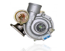 Photo Turbo échange standard KKK - 3.0 i V6 260 268cv