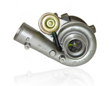 Photo Turbo échange standard GARRETT - 2.7 TDI 123cv 125cv