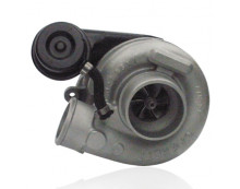 Photo Turbo échange standard GARRETT - 2.9 D 122cv 102cv